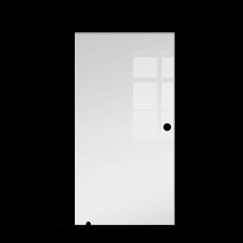 Galakor-drzwi-naścienne-przesuwne-Czarne-wykończenie-czarna-maskownica-loft-czarne-okucie-lustro-szkło-geo-satyna-przeźroczyste-białe-czarne-pasy-wzory-wzór(1) optimized