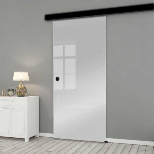 Galakor-drzwi-naścienne-przesuwne-Czarne-wykończenie-czarna-maskownica-loft-czarne-okucie-lustro-szkło-geo-satyna-przeźroczyste-białe-czarne-pasy-wzory-wzór(12) optimized