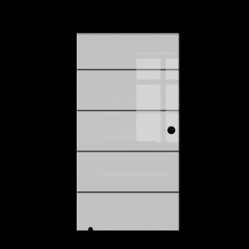 Galakor-drzwi-naścienne-przesuwne-Czarne-wykończenie-czarna-maskownica-loft-czarne-okucie-lustro-szkło-geo-satyna-przeźroczyste-białe-czarne-pasy-wzory-wzór(6) optimized