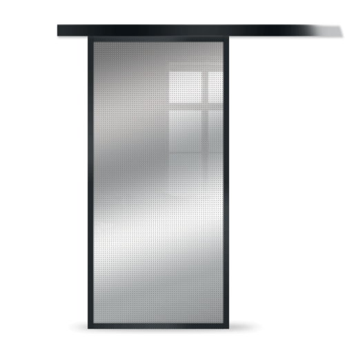 Galakor-Drzwi-Czarna-Rama-Aluminiowa-Szklane-Przesuwne-Naścienne-Loft (5)